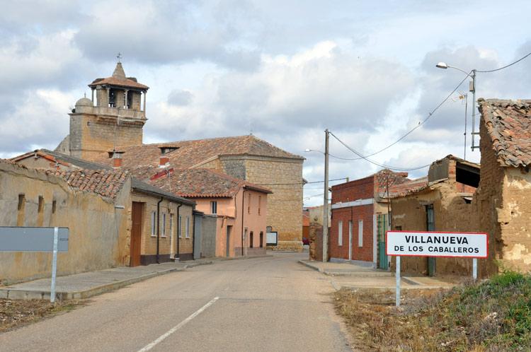 Valladolid A Santiago Por El Camino Sanabres Etapa 2 Foros De