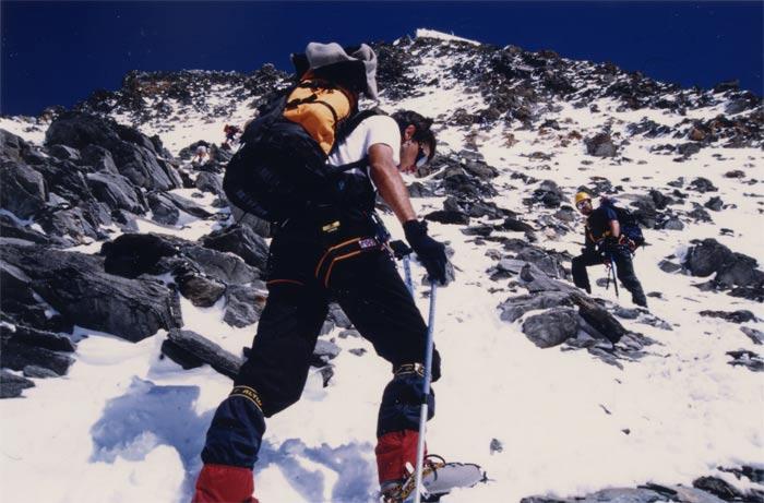 Consulta sobre el Mont Blanc: arista de Gouter - Página 2 - Foros de ...